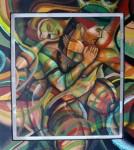 Obras de arte:  : Colombia : Cundinamarca : BOGOTA_D-C- :  TRANSMUTACIONES