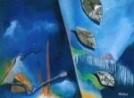 Obras de arte:  : Perú : Lima : Surco : Luz de Estío_11