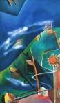 Obras de arte:  : Perú : Lima : Surco : La otra Orilla_25