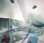 Obras de arte:  : Perú : Lima : Surco : Blanco y Negro_02