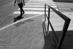 Obras de arte:  : España : Andalucía_Huelva : huelva : Barandilla