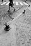 Obras de arte:  : Espa�a : Andaluc�a_Huelva : huelva : Peat�n