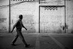 Obras de arte:  : España : Andalucía_Huelva : huelva : Qué miras!!