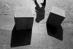 Obras de arte:  : España : Andalucía_Huelva : huelva : Entre piedras