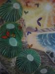 Obras de arte:  : México : Puebla :  : bisnagas