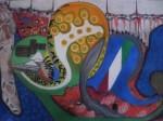 Obras de arte:  : México : Puebla :  : MEXICO LINDO Y CREIDO