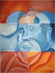 Obras de arte:  : México : Puebla :  : AUTORRETRATO