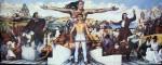 Obras de arte: America : Perú : Arequipa : Arequipa_ciudad : Madre Patria