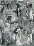 """Obras de arte: Europa : Espa�a : Andaluc�a_Almer�a : Almeria : """"Abismo de silencio"""""""