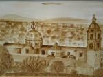 Obras de arte:  : México : Puebla :  : PARROQUIA