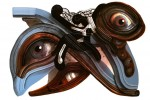 Obras de arte: Europa : España : Catalunya_Barcelona : Sitges : Big Bang Pearl