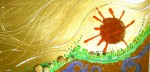 Obras de arte: Europa : España : Catalunya_Tarragona : Reus : HORMIGUERO DE CIELO DORADO (Formiguer de cel caurat)