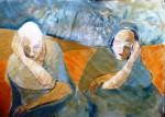 Obras de arte: America : Argentina : Buenos_Aires : Miramar : tunguragua