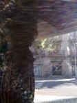 Obras de arte: Europa : España : Catalunya_Barcelona : Barcelona_ciudad : El color de la tarde