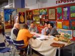2006 - Exposició Fira Brocanters de Reus.
