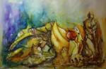Obras de arte: America : Rep_Dominicana : Santo_Domingo : DN : organica