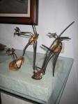 Obras de arte:  : España : Islas_Baleares :  : zapatos