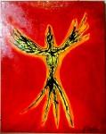 Obras de arte:  : México : Nuevo_Leon : Monterrey : Firebird