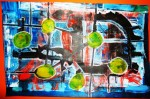 Obras de arte:  : México : Nuevo_Leon : Monterrey : Nostromo