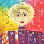 Obras de arte: America : Colombia : Distrito_Capital_de-Bogota : Bogota_ciudad : CHIBCHACUM