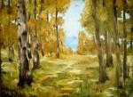 Obras de arte:  : España : Catalunya_Girona :  : Autumn