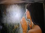Obras de arte:  : Argentina : Buenos_Aires :  : el rio de tus ojos