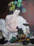 Obras de arte:  : Italia : Sicilia : catania : Bacco JIm