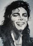 Obras de arte:  : Italia : Sicilia : catania : Michael Jackson