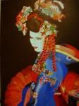 Obras de arte:  : Italia : Sicilia : catania : Geisha