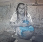 Obras de arte: Europa : España : Andalucía_Granada : almunecar : nena3