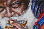 Obras de arte:  : Italia : Sicilia : catania : Grandpa Elliott