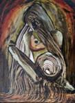 Obras de arte:  : Perú : Lima : Jesus_Maria : Madre