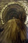 Obras de arte:  : Perú : Lima : Jesus_Maria : El tunel