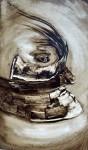 Obras de arte:  : Perú : Lima : Jesus_Maria : Autorretrato