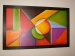 Obras de arte:  : Colombia : Antioquia : Medellin : Abstracto