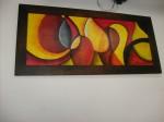 Obras de arte:  : Colombia : Antioquia : Medellin : Gotas de colores