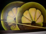 Obras de arte:  : Colombia : Antioquia : Medellin : Reflejos acidos