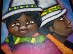 Obras de arte:  : Colombia : Antioquia : Medellin : CHOLITOS CHOLOS