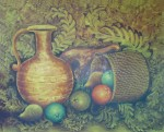 Obras de arte:  : Rep_Dominicana : Santo_Domingo : Distrito_Nac : BODEGON