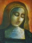 Obras de arte:  : Rep_Dominicana : Santo_Domingo : Distrito_Nac : MEDITACION