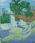 Obras de arte:  : España : Andalucía_Sevilla : Mairena_del_Alcor : Mi Caserio