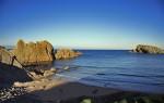Obras de arte: Europa : Espa�a : Cantabria : LAREDO : PLAYA CANTABRA