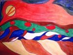 Obras de arte: Europa : España : Catalunya_Barcelona : BCN : Lazos maternales