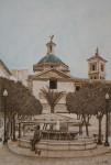 Obras de arte: Europa : España : Murcia : cartagena : Plaza de las Flores