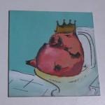 Obras de arte:  : Argentina : Cordoba : cordoba-capital : El trono