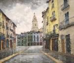 Obras de arte: Europa : España : Valencia : Xativa : PLAÇA DEL MERCAT - XÀTIVA