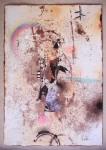 Obras de arte:  : España : Madrid : Madrid_ciudad : DAMA NOCTURNA