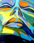Obras de arte: America : Argentina : Buenos_Aires : CABA : Speechless yearning