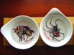 Obras de arte: America : Colombia : Distrito_Capital_de-Bogota : Bogota : Serie Insectos