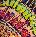 Obras de arte: America : Colombia : Distrito_Capital_de-Bogota : Bogota : Serie alas mariposas